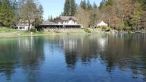 Private Lake Thun and Blausee Tour from Interlaken, Interlaken, Day Trips