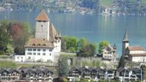 Private Tour to Berne with a stop in a Chocolate and Gruyere cheese factory from Interlaken, ...