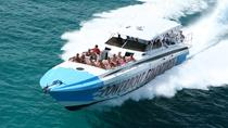 Exuma Powerboat Adventure, Nassau, Snorkeling