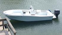 Traverse Bay Fishing Boat Rental, Traverse City