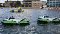 Traverse Bay Jet Ski Rental, Traverse City, Family Friendly Tours & Activities