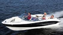 Traverse Bay Ski Boat Rental, Traverse City, Family Friendly Tours & Activities