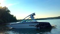 Traverse Bay Wakeboard Boat Rental, Traverse City, Boat Rental