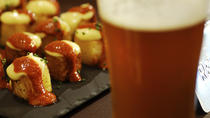 Barcelona Raval Craft Beer Private Tour, Barcelona, Private Sightseeing Tours