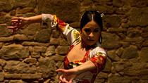 Barcelona Tapas walking Tour with Flamenco Show, Barcelona, Half-day Tours