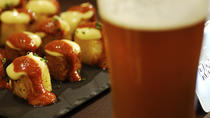 Private Craft Beer Tour in Barcelona, Barcelona, Food Tours