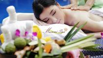 Masumi Signature Package - 3 and half Hours, Chiang Mai, Day Spas