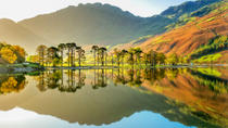 Lake District Tour from Windermere: Ten Lakes in One Winter Day, Windermere