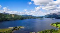 Ten Lakes Tour of the Lake District from Windermere, Windermere, Rail Tours