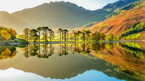 The Winter Ten Lakes Spectacular Tour: Lake District Tour from Windermere, Windermere, Multi-day ...
