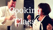 Basque Cooking Class Workshop, San Sebastian, Cooking Classes