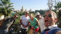 Geführte E-Bike-Tour in Sevilla, Seville, Bike & Mountain Bike Tours
