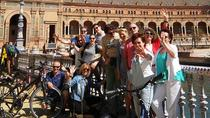 Guided Electric Bike Tour in Seville, Seville, City Tours