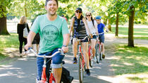Chicago Bike Tour and Skydeck Admission, Chicago, Attraction Tickets