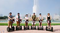 Segwaytour in Chicago, Chicago, Segway-tours