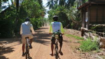 Local Livelihood Full Day Bike Tour in Battambang, Battambang, Bike & Mountain Bike Tours