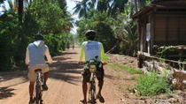 Ride in the Countryside Full Day Bike Tour in Battambang, Battambang, Bike & Mountain Bike Tours