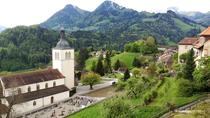 Private Swiss Cheese and Chocolate Tour from Interlaken, Interlaken
