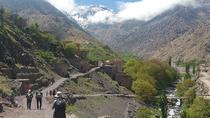 Imlil valley day trip - Atlas Mountains, Marrakech, Day Trips