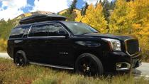 Private Car - Denver Int'l Airport to Vail Hotels, Vail, Airport & Ground Transfers