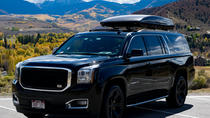 Private Transportation to Live Concert in Vail-Beaver Creek, Vail, Concerts & Special Events