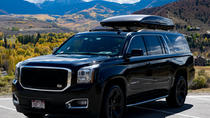 Sporting Event & Concert Private Transportation to Denver, Vail, Concerts & Special Events