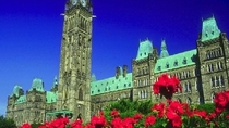 Hop-on-Hop-off-Tour durch Ottawa, Ottawa