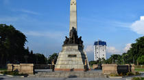 Introduction to Philippine History Art and Cuisine Walking Tour, Manila, Full-day Tours