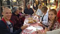 Hungarian Home Cooking Class and Market Tour in Budapest