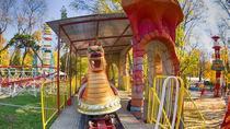 Varna Amusement Park Day Ticket, Varna, Theme Park Tickets & Tours