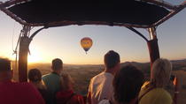 Romantic Hot Air Balloon Ride Mallorca, Mallorca, Balloon Rides
