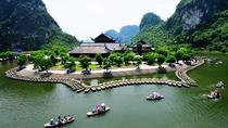 Bai Dinh Pagoda and Trang An Eco-Tourism Complex Day Trip from Hanoi, Hanoi, Day Trips