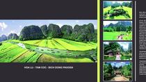 Hoa Lu- Tam Coc Luxury tour from Ha Noi, Hanoi, Cultural Tours