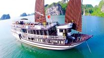 VIET BEAUTY CRUISE HALONG BAY, Halong Bay, Cultural Tours