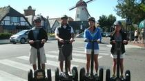 Solvang Segway Tours, Santa Barbara, Segway Tours