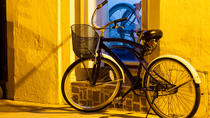 Biking Tour of Cartagena, Cartagena, Bike & Mountain Bike Tours
