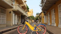 Biking Tour of Cartagena, Cartagena