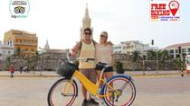 Free Biking Tour Cartagena, Cartagena, Bike & Mountain Bike Tours
