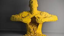 The Art Of The Brick at Pacific Science Center, Seattle, Museum Tickets & Passes