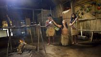 Maleku Indigenous Reserve Day Tour, La Fortuna, Cultural Tours
