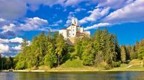 Croatian Zagorje: Wine and Gastro Day Trip from Zagreb, Zagreb, null