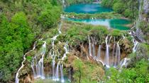 Plitvice Lakes and Waterfalls with Rastoke Ethno Village Day Trip from Zagreb, Zagreb, Day Trips
