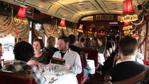 Im Colonial Tramcar Restaurant durch Melbourne, Melbourne, Dining Experiences