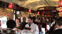 Tour van Melbourne in het Colonial Tramcar Restaurant, Melbourne, Dining Experiences