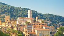 Full Day Private Custom French Riviera Tour from Nice, Nice
