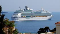 Monaco Shore Excursion : Private Custom Tour of French Riviera Highlights with Guide, Monaco, Ports...