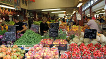 Private Full Day Tour Italian Markets Menton and Monaco from Nice, Nice, Half-day Tours
