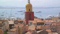 Saint-Tropez Shore Excursion: Private Custom Day Trip to Provencal Villages , St-Tropez, Ports of ...