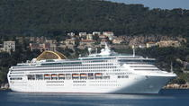 Villefranche Shore Excursion: Private Custom Tour of French Riviera Highlights with Guide , Nice, ...