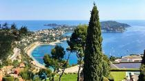 VILLEFRANCHE SHORE EXCURSION : THE BEST OF FRENCH RIVIERA'S EAST COAST, Nice, Ports of Call Tours